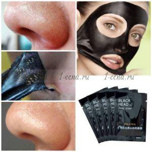 Маска для лица BLACK HEAD  6g.